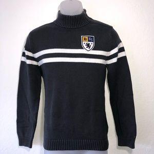 Tommy Hilfiger Boy Sweaters Turtleneck Size 16-18